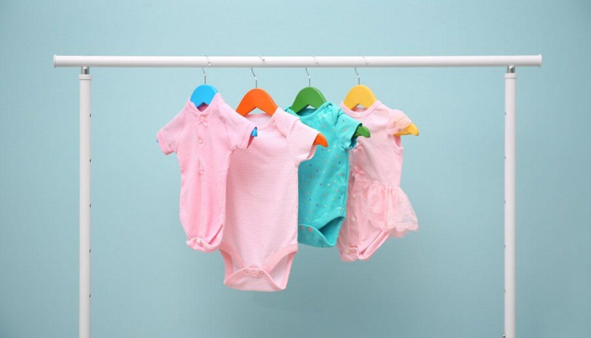 Bébé : les dernières tendances