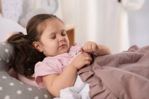 rythme de sommeil enfant